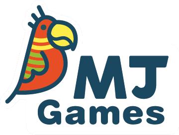 Logo MJ Games